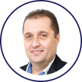 Иван Минчев, главен консултант в кантора Княз Борис, регион Варна