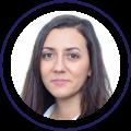 """Таня Трифонова, старши консултант в кантора """"Яворов"""", регион София"""