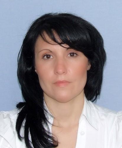 Снежана Тодорова