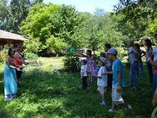 Слънчеви пикници  на АДРЕС във Варна и околността