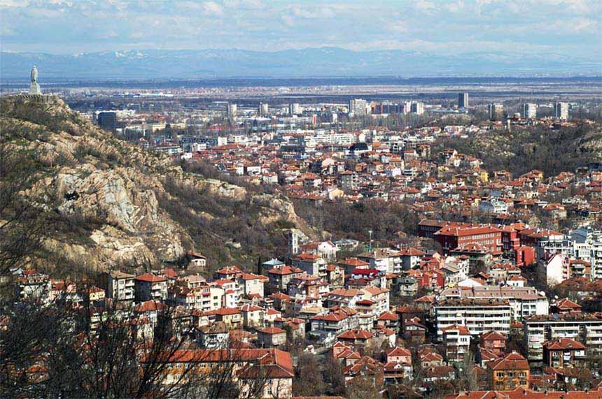 503 евро за квадрат жилище в Пловдив