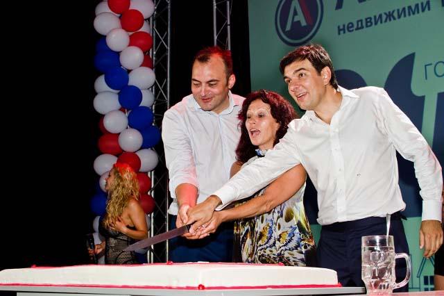 20 години АДРЕС във Варна!