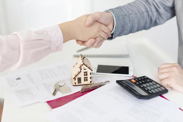Как изгодно и бързо да продадем имот с ипотека