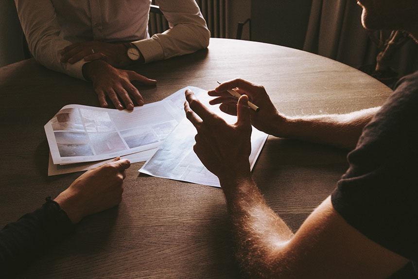 Как да споделяте неприятни новини на клиента