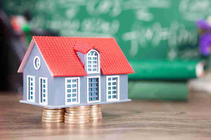 Кога се продава ипотекирано жилище