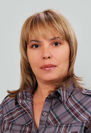 ШАМПИОНИТЕ - Валентина Маринчешка