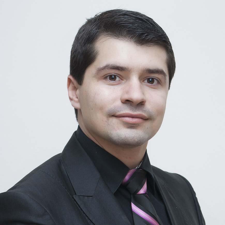 ШАМПИОНИТЕ - Данислав Тенинчев