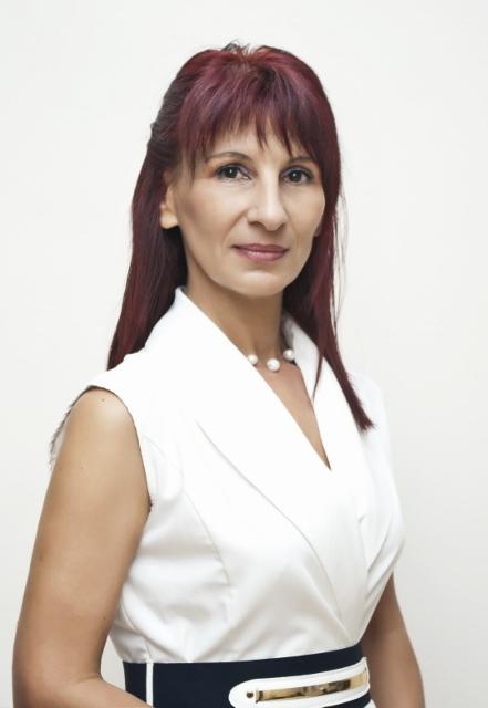 Благодарствено писмо за Галя Кутулева от Кантора - Център, гр. София