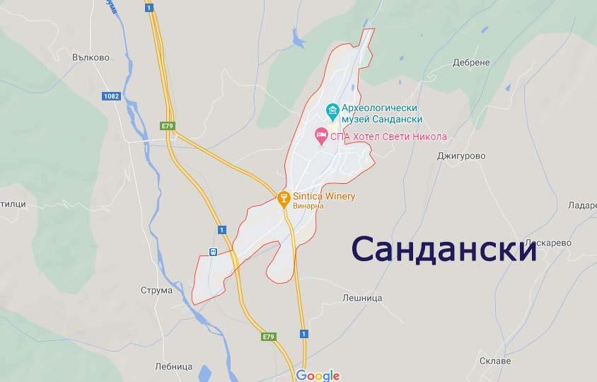 Руснаци и по-малко гърци търсят имоти в Сандански