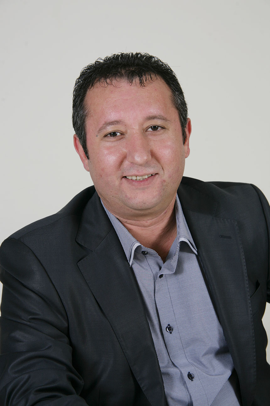 Благодарствено писмо за Златко Божилов от Бургас