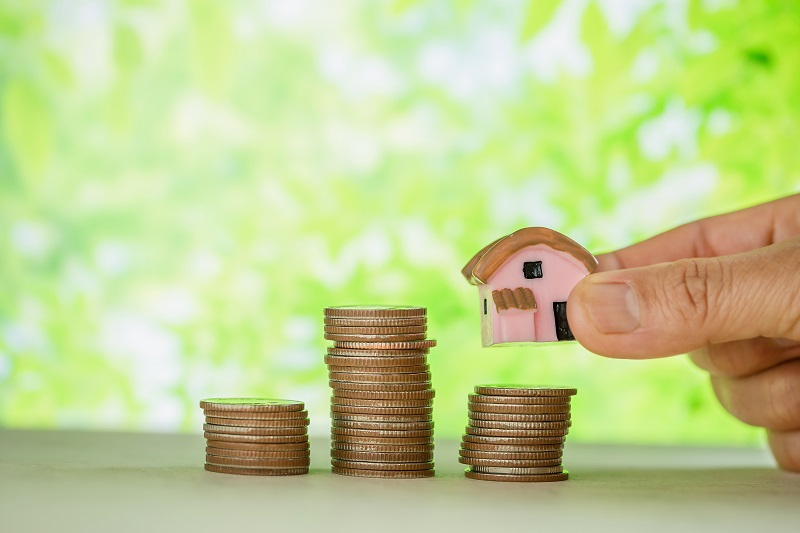 Анализ на имотния пазар: Кога да продадете?