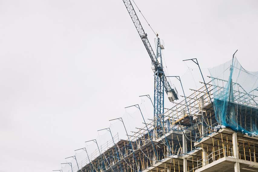 Акт 14, Акт 15 и Акт 16 - какво трябва да знаем за новото строителство?