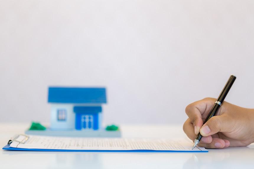 Примерен приемо-предавателен протокол за имот под наем