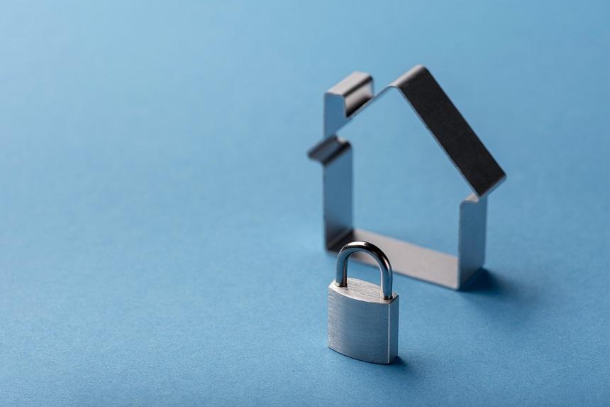 Как да предпазим дома си от кражба по време на празниците