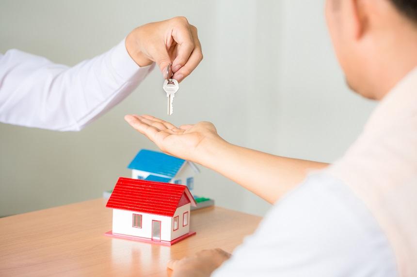 Продажба или замяна на имот