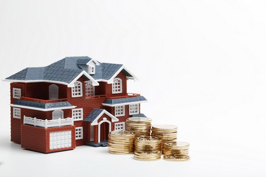 доходите от продажба на имот