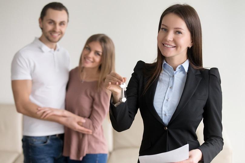 консултанти на недвижими имоти