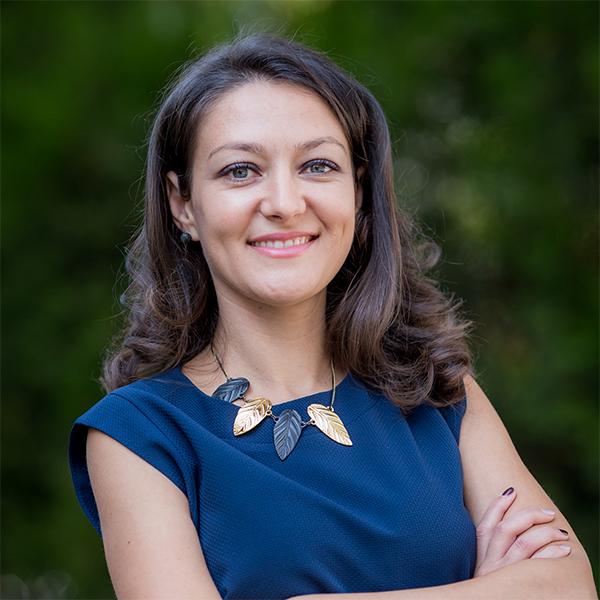 Гергана Тенекеджиева