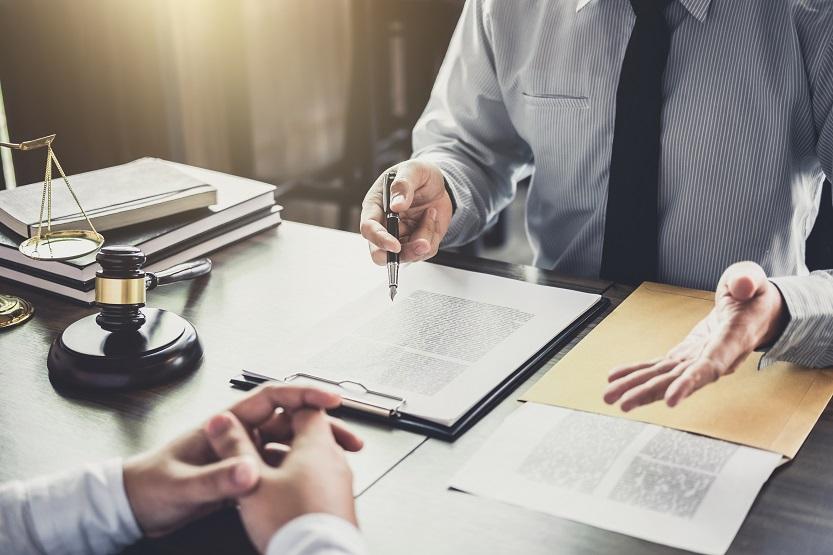 Законови права на наемодател