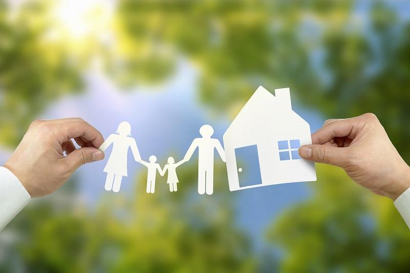 Да откриете мечтания си дом