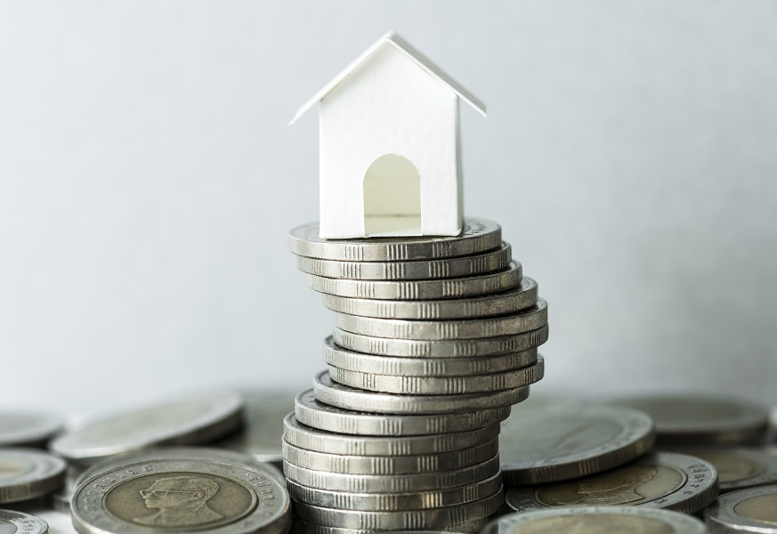 Покупката на ипотекиран имот
