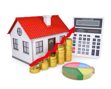 Цените на имотите- леко нагоре с 3-5%