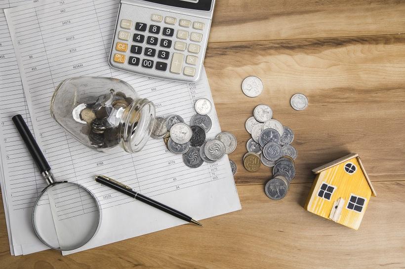 Местните данъци и такси при покупката на имот