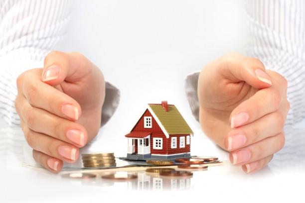Новото жилище на парите
