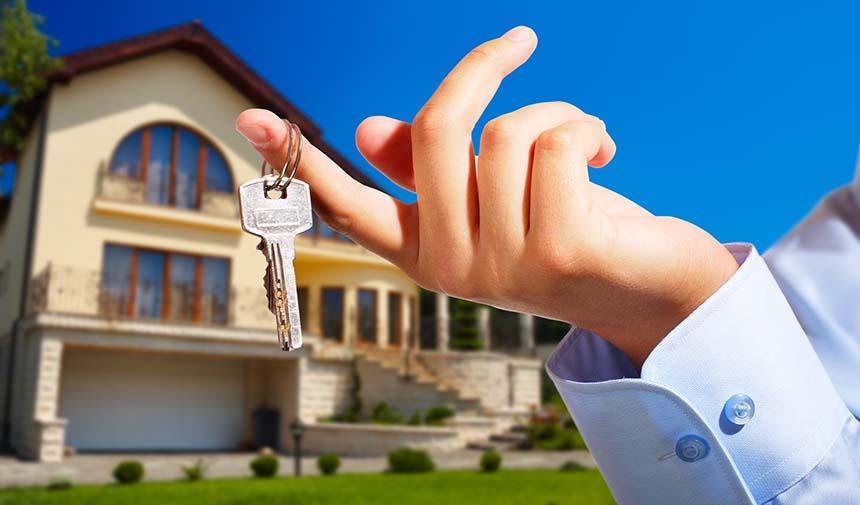 От началото на годината продажбите на скъпи имоти тръгнаха нагоре