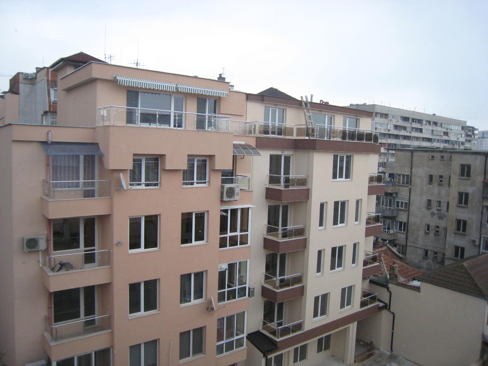 Купувачите на жилища с инвестиционна цел се завърнаха на пазара