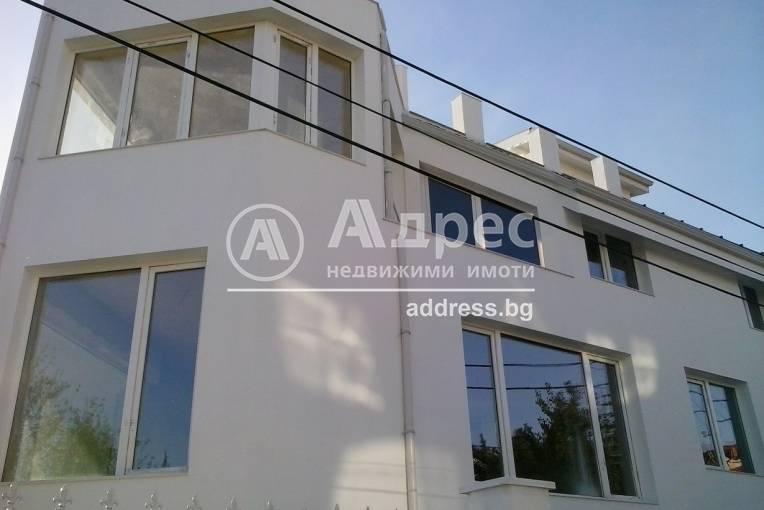Къща/Вила, Варна, м-ст Манастирски рид, 286005, Снимка 1
