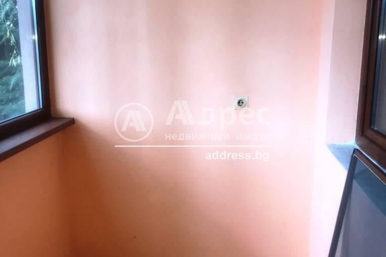 Тристаен апартамент, Благоевград, Широк център, 319006, Снимка 5