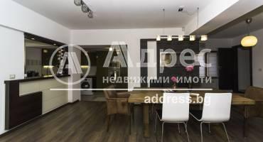 Многостаен апартамент, Пловдив, Център, 494006, Снимка 1