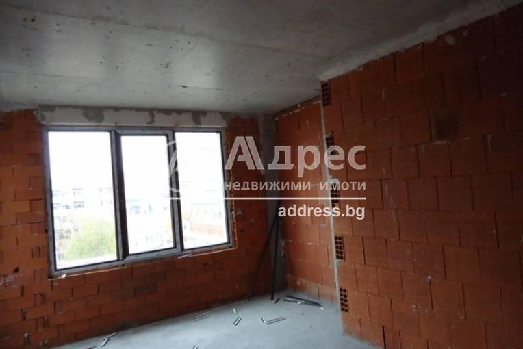 Тристаен апартамент, Благоевград, Център, 202007, Снимка 1