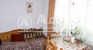 Тристаен апартамент, Разград, Широк център, 509008