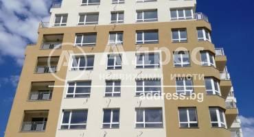 Тристаен апартамент, Варна, Левски, 427009, Снимка 1