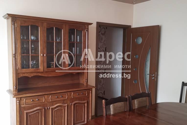 Тристаен апартамент, Добрич, Център, 478009, Снимка 2