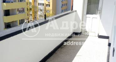Тристаен апартамент, Хасково, Дружба 1, 514009, Снимка 1