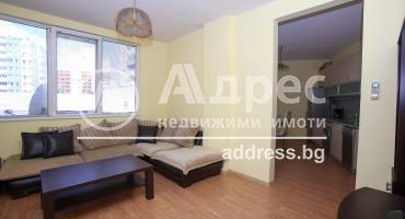 Двустаен апартамент, София, Студентски град, 518009
