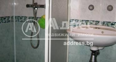 Тристаен апартамент, Сливен, Широк център, 54009, Снимка 1