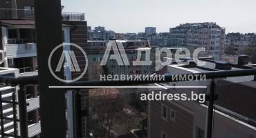 Двустаен апартамент, Варна, Левски, 514010, Снимка 1