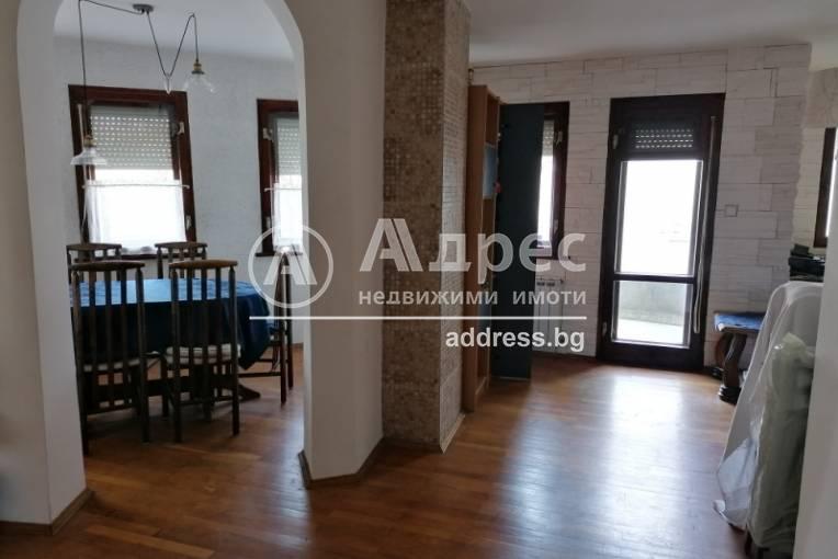 Тристаен апартамент, Варна, Погребите, 462011, Снимка 2