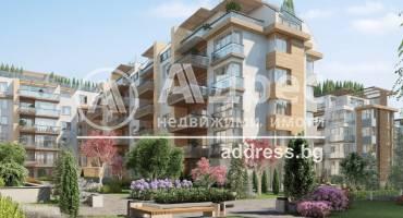Тристаен апартамент, София, Манастирски ливади - изток, 496011, Снимка 1