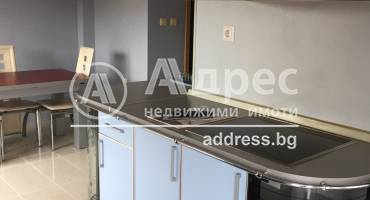 Тристаен апартамент, Варна, Чаталджа, 402014, Снимка 1