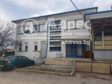 Офис Сграда/Търговски център, Горна Оряховица, Града, 411018, Снимка 1
