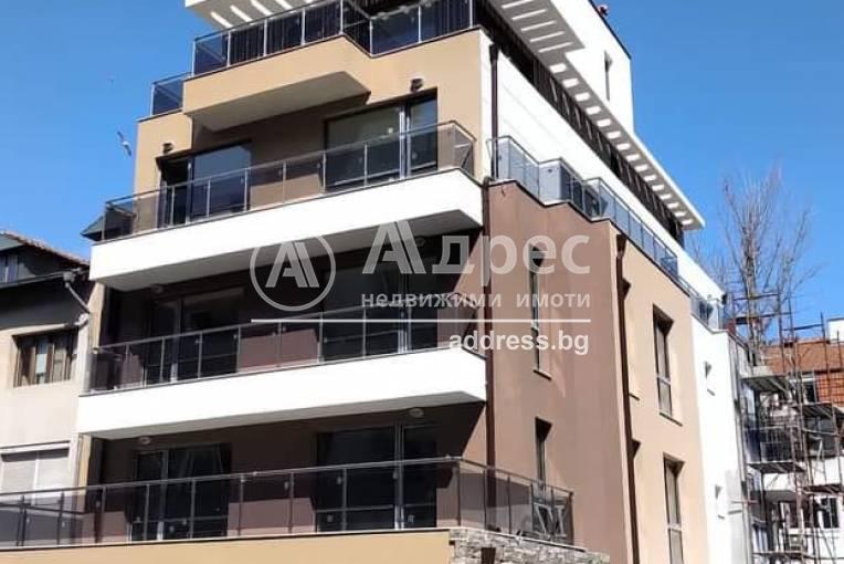 Двустаен апартамент, Варна, Идеален център, 460018, Снимка 1