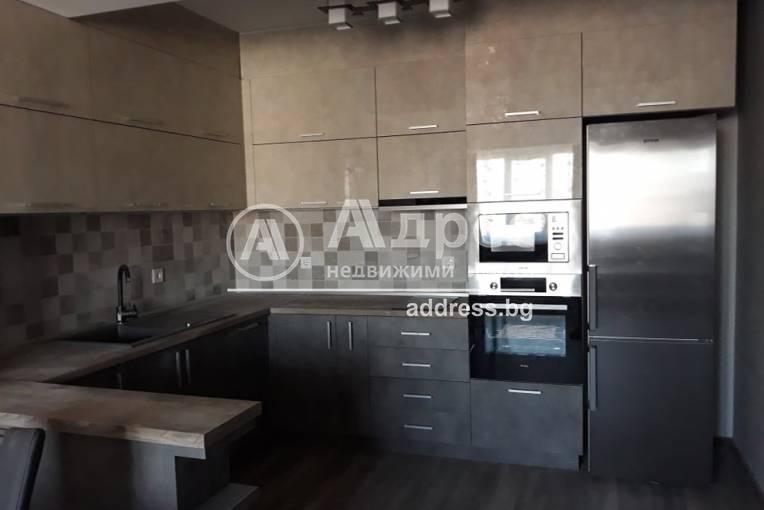 Двустаен апартамент, Велико Търново, Широк център, 477020, Снимка 1