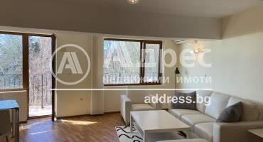 Тристаен апартамент, Балчик, Двореца, 506020, Снимка 1