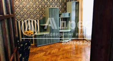 Тристаен апартамент, Велико Търново, Бузлуджа, 513020, Снимка 1