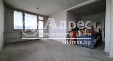 Тристаен апартамент, София, Овча купел 1, 517021, Снимка 1
